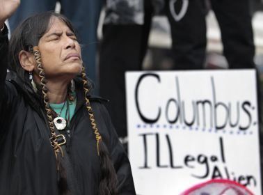 These 8 U.S. Cities Have Replaced Columbus Day With Indigenous Peoples' Day