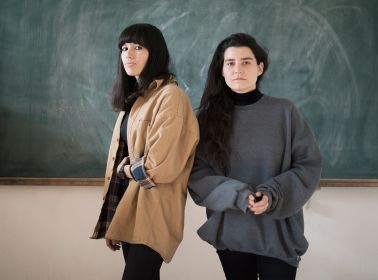 """Marineros Bare It All in the Passionate and Fleshy Video for """"Secretos"""""""