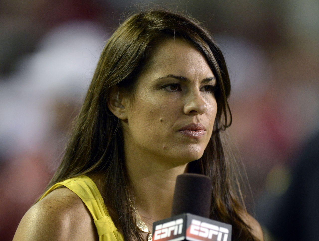 In Spite of the Haters, These Female Announcers Are Making Waves