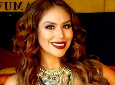 Tania Reza Claims Televisa Made Her Take Blame After Being Sexually Harassed on Air by Co-Host