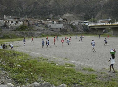 Afro-Ecuadorians and the Beating Heart of Soccer Culture in El Chota Valley