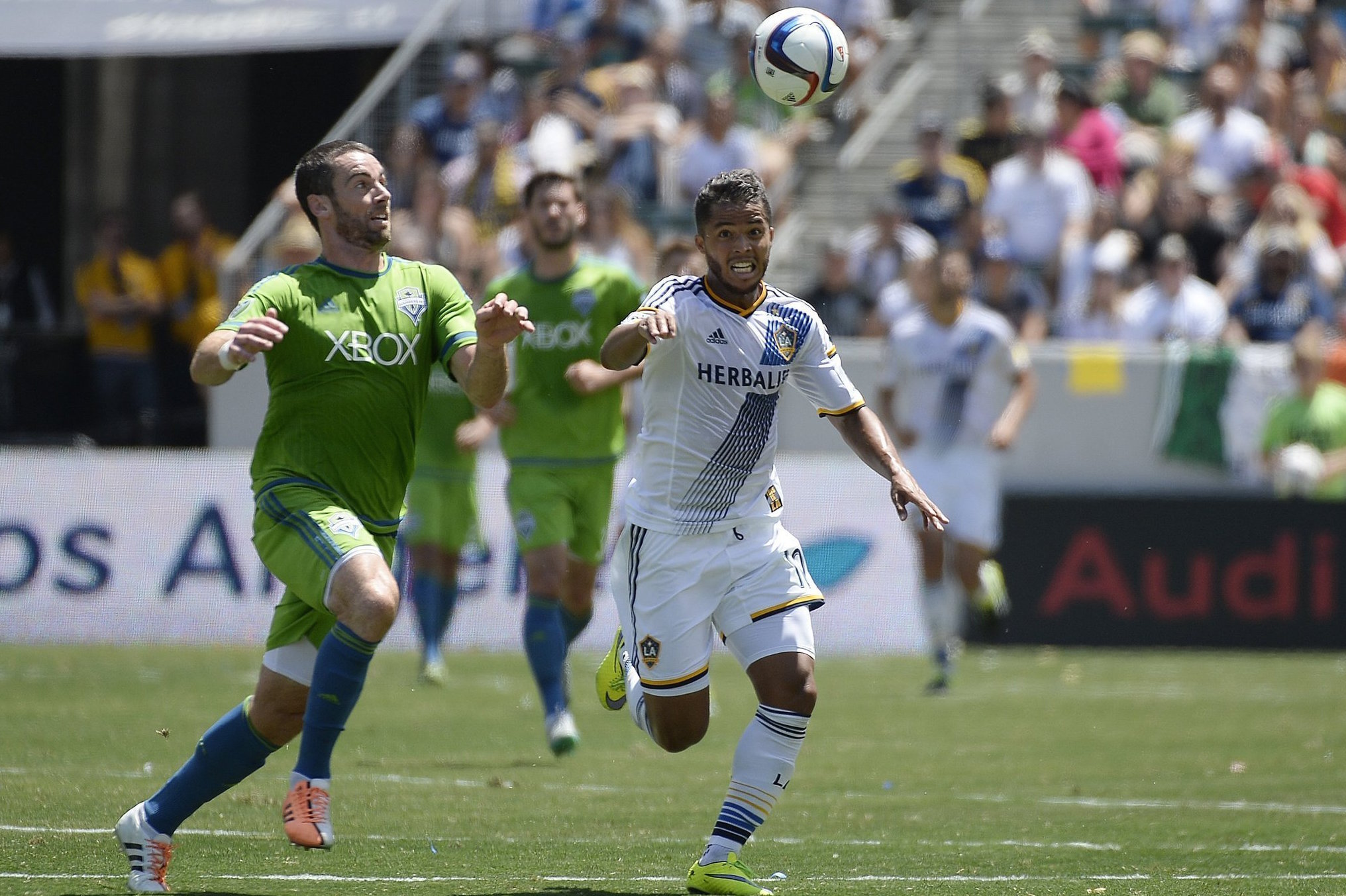 While Gio and Pineda Face Off, the MLS Should Strive to Overhaul Unequal Salaries