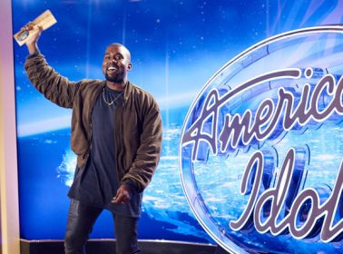 "Kanye West Auditioned for 'American Idol' With His ""Gold Digger"" Verse About J.Lo's Booty"