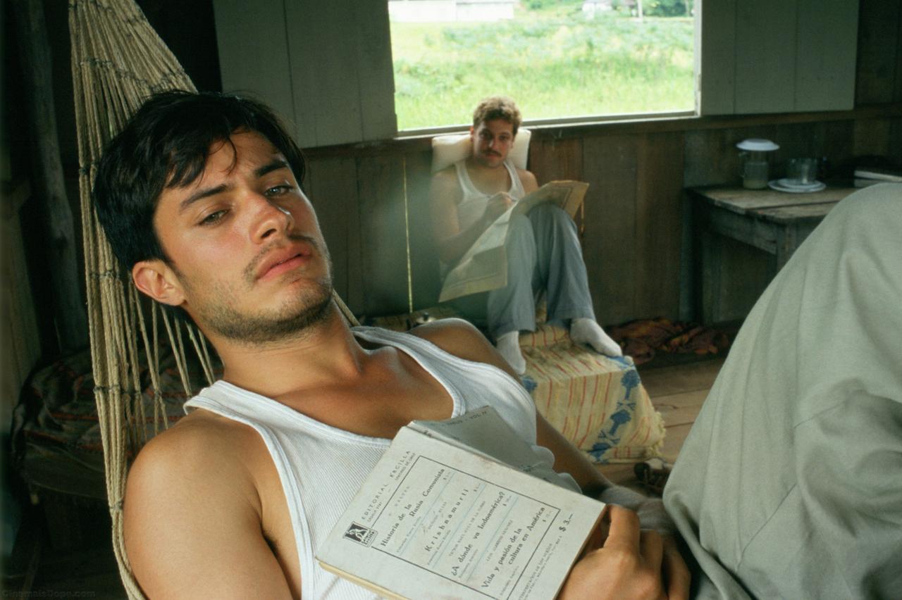 10 Spanish-Language Movies That Blew Up the U.S. Box Office