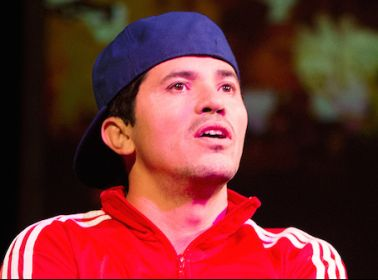 one-man-show-maestro-john-ghetto-klown-leguizamo CROP HEADER IMAGE