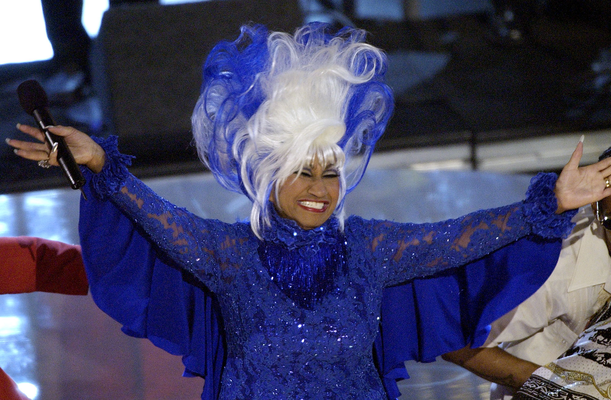 You Can Now Watch the First Episode of the Epic Celia Cruz Novela Online For Free