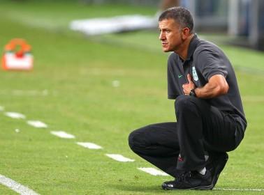 Juan Carlos Osorio Quit São Paulo and Will Become Head Coach of Mexico's National Team