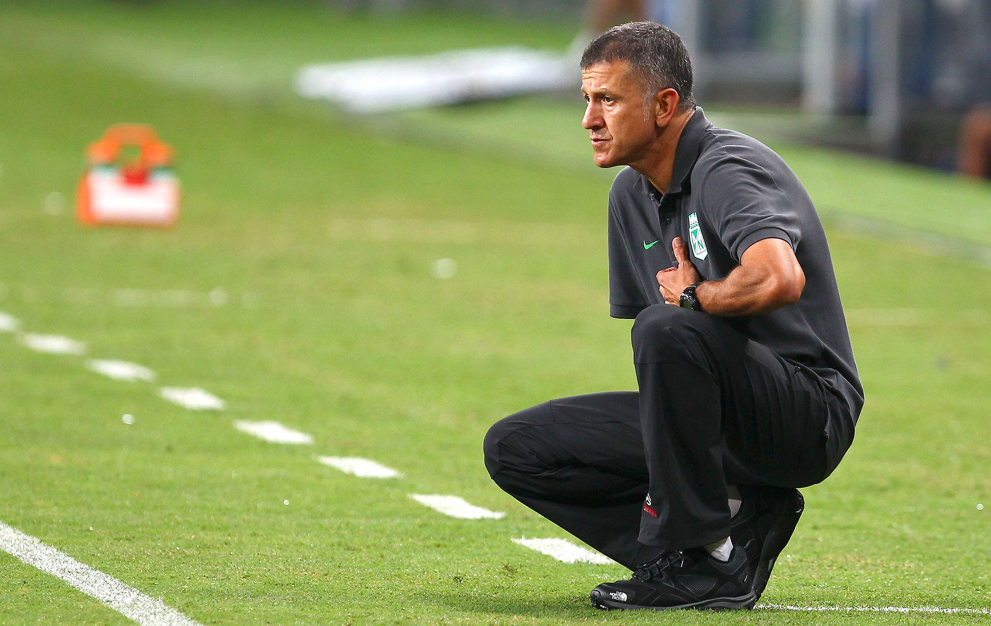 Juan Carlos Osorio Quit São Paulo and Will Become Head Coach of Mexico's National Team