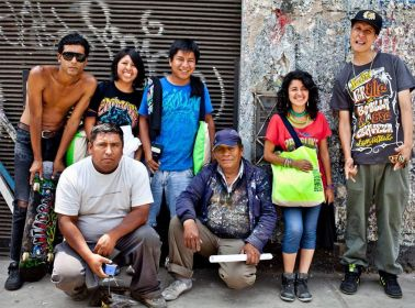 'Peru Boom' Doc Is an Inside Look at the Kings and Queens Shaping Lima's Tropical Bass Scene