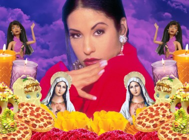 10 Fans Who Went All Out With Día De Muertos Altars Dedicated to Selena