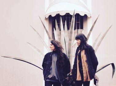 """Marineros' """"El Lado Oscuro de Tu Corazón"""" Proves They're Chile's Next Dream Pop Heroines"""