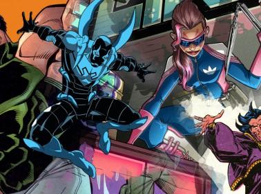 5 Deep Cut Superheroes You Should Know