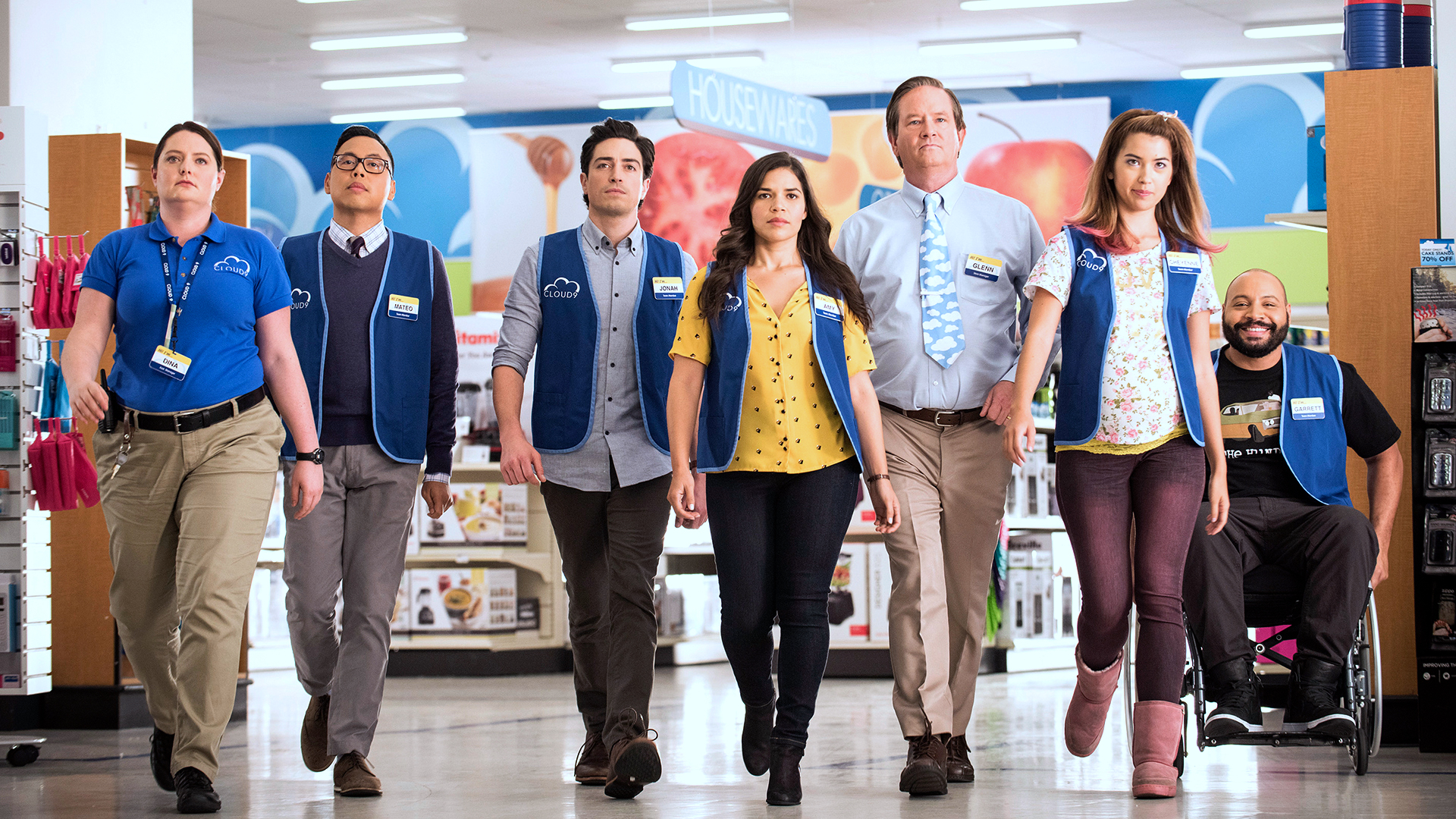 These 'Superstore' Digital Shorts Are Bite-Sized Comedy Capsules to Get You Through the Work Day