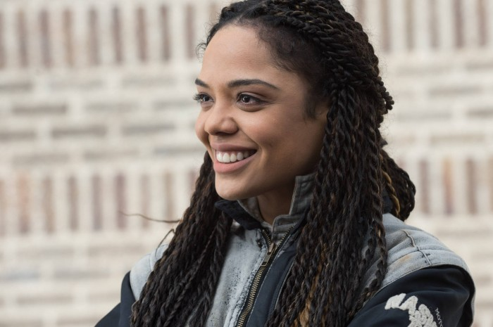 If social media is anything to go off of it feels like actress Tessa  Thompson has blown up in just a few years. Thompson is Afro-Panamanian on  her father's ...