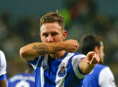 Is It Time to Stop Trolling Miguel Layún? He Might Just Be One of the Best Mexican Players in Europe