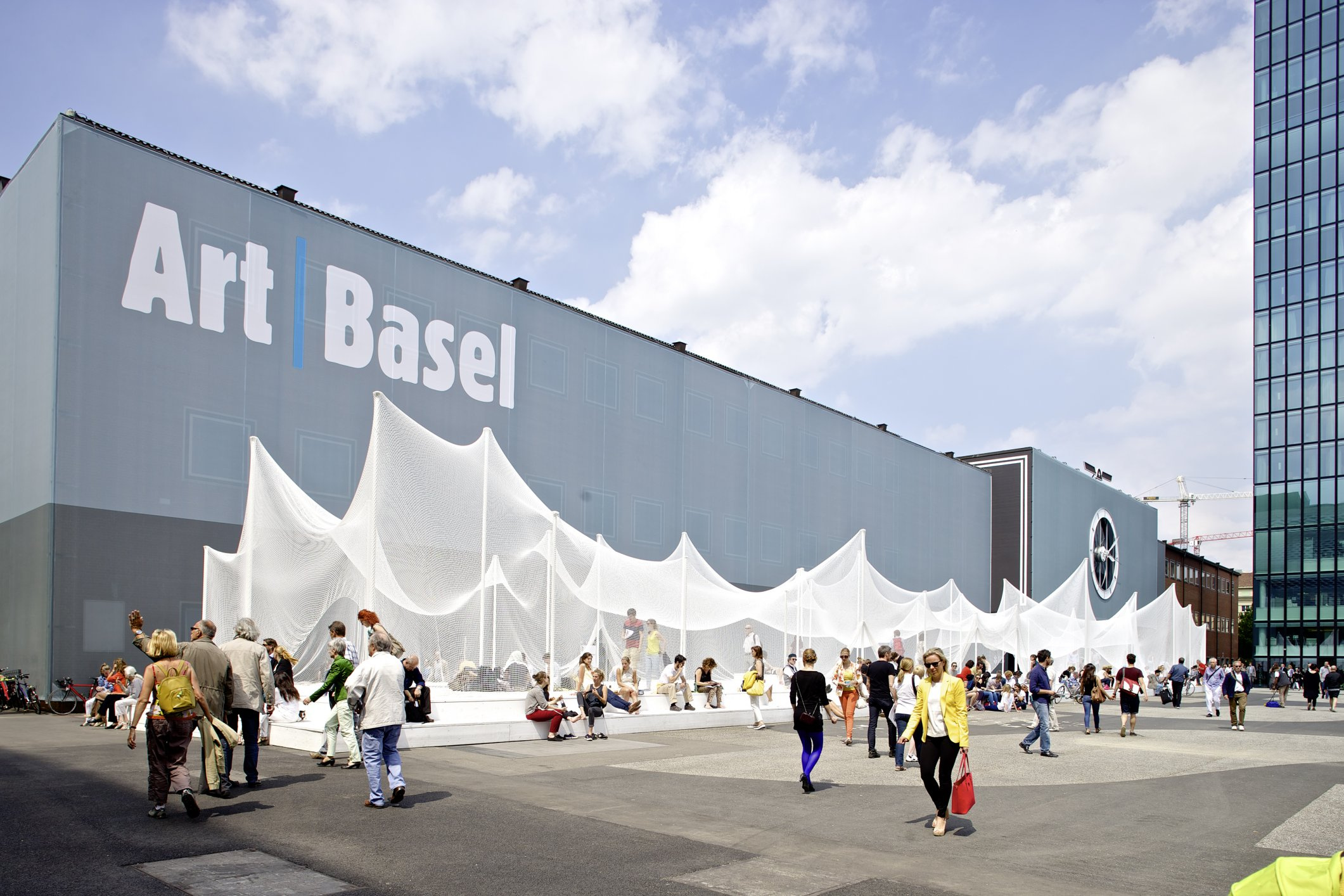 13 Art Basel Miami Beach 2015 Parties and Events to Check Out