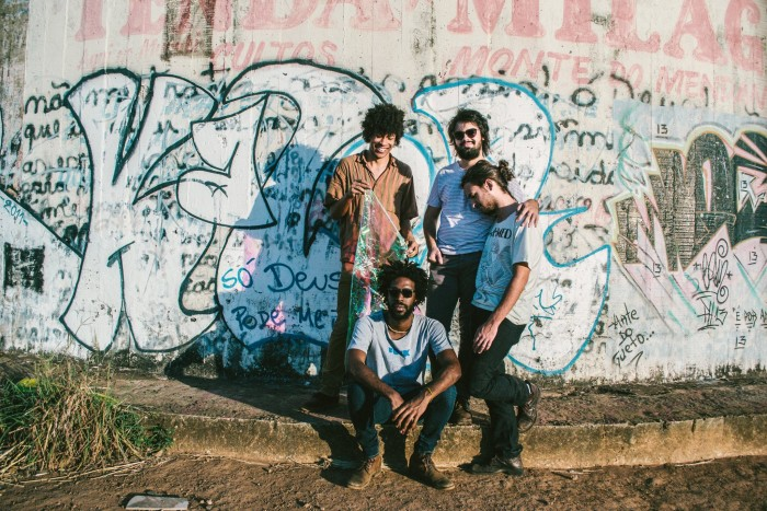 Boogarins 3 Manual Album Review