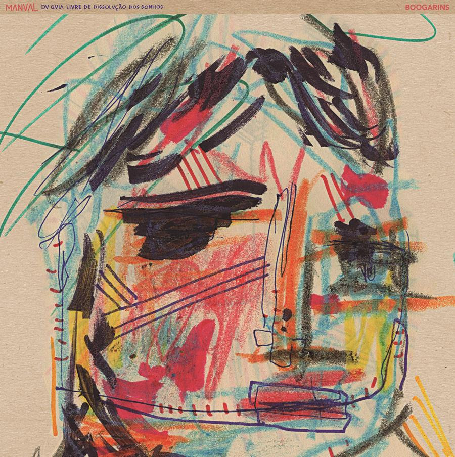 Psychedelic Rock Band Boogarins Grow Wings With Sophomore Album 'Manual'