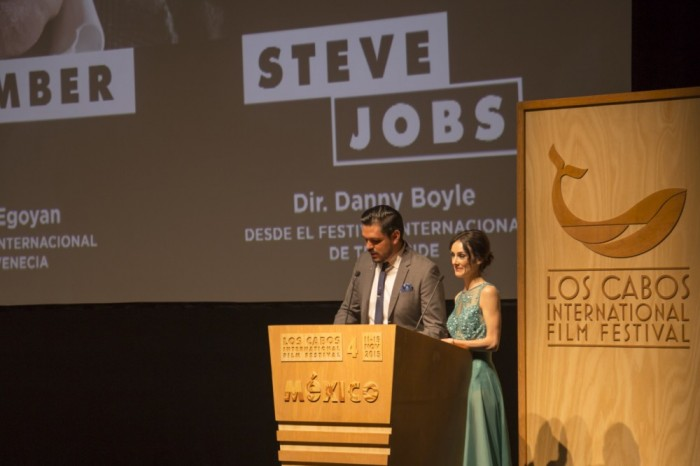 Awards Winners At 2015 Los Cabos Film Festival