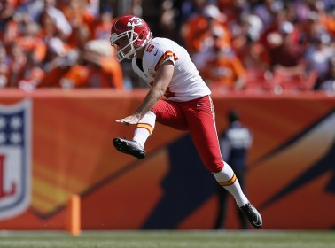 This Kansas City Kicker Wanted to Be Ronaldinho, But Now He's Breaking NFL Records