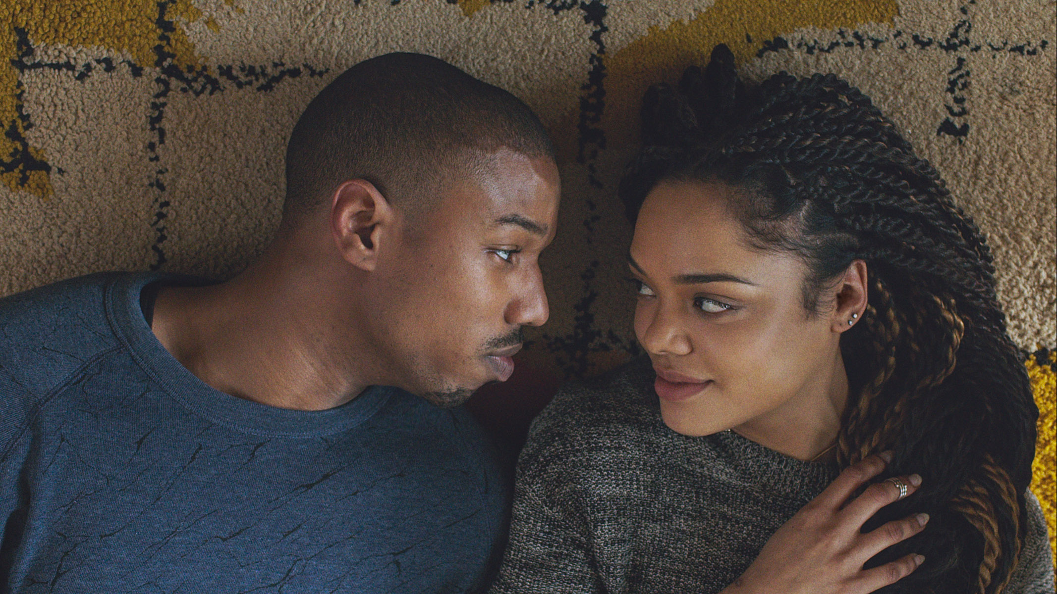 TRAILER: The Year of Tessa Thompson Continues With 'Creed II'