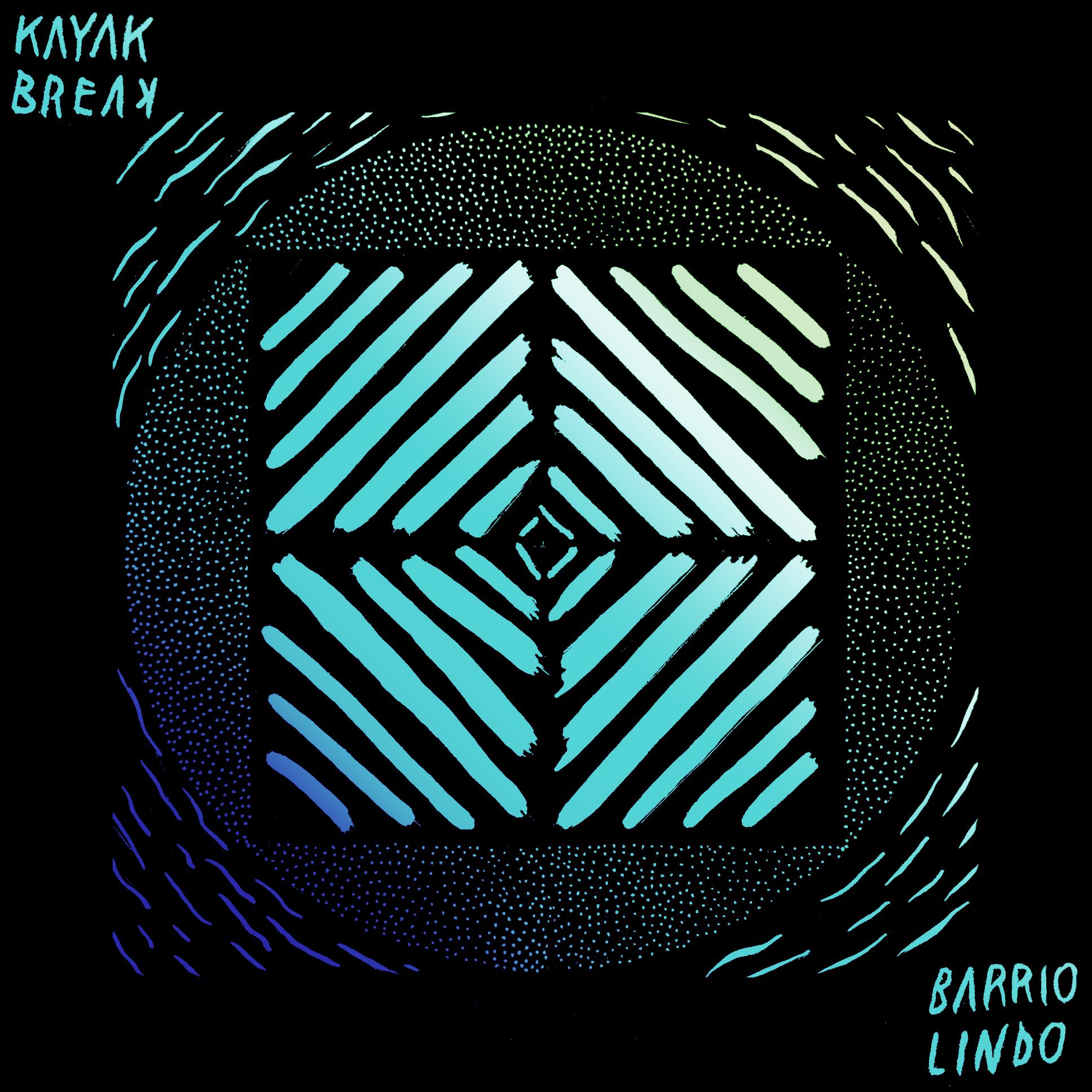 Barrio Lindo Sketches Nighttime Desert Soundscapes on His 'Kayak Break' EP