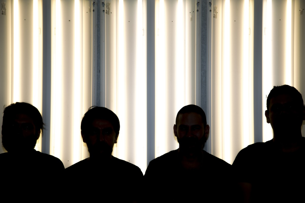 """Montenegro Rush Toward a New Era of Mellow Noise Rock With """"FPR"""""""