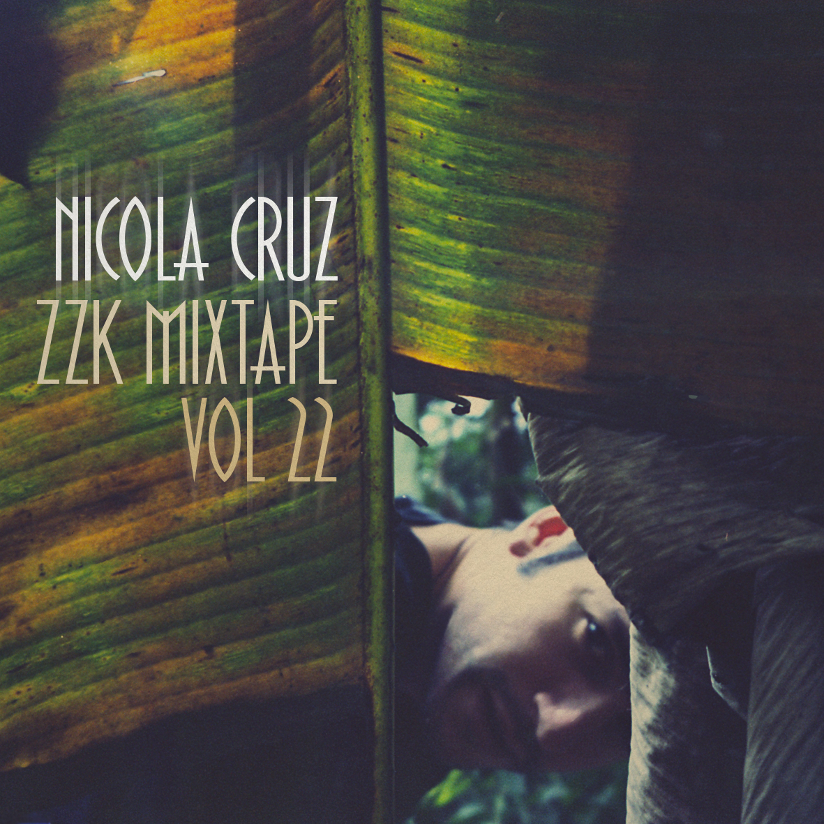 Nicola Cruz Masterfully Weaves Industrial and Tropical Bliss on 'ZZK Mixtape Vol. 22'
