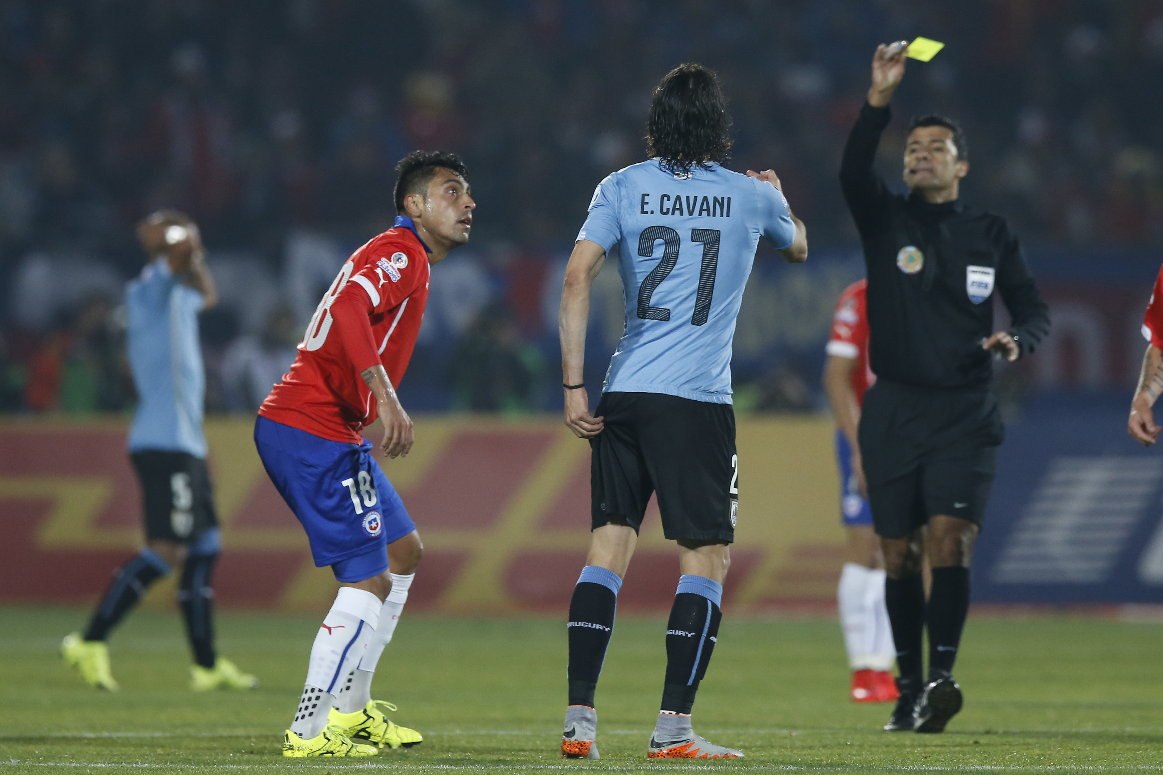 The Return of Butt Stuff? What to Watch For in the South American World Cup Qualifiers