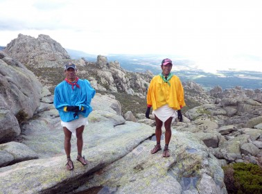 Despite Neglect, Mexico's Tarahumara Runners Triumph at the World Indigenous Games