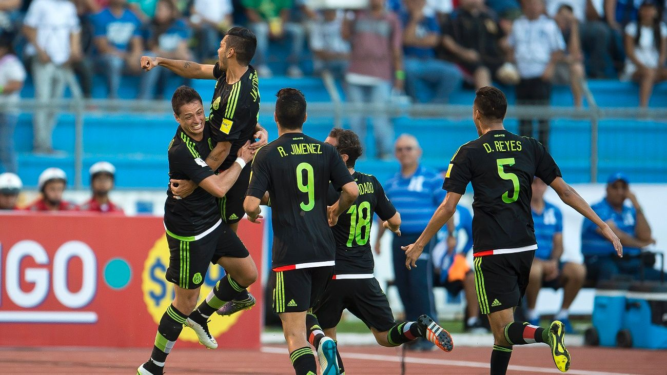 Injuries, Golazos, and Generational Change: Here's What Went Down in Mexico's Historic Win Over Honduras