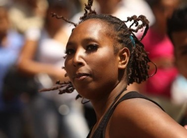 Afro-Peruvian Woman Becomes First to Win Racial Discrimination Case in Peru