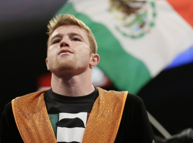 Canelo Álvarez Keeps it Classy Ahead of Cotto Fight, Lets His Fists Do the Talking