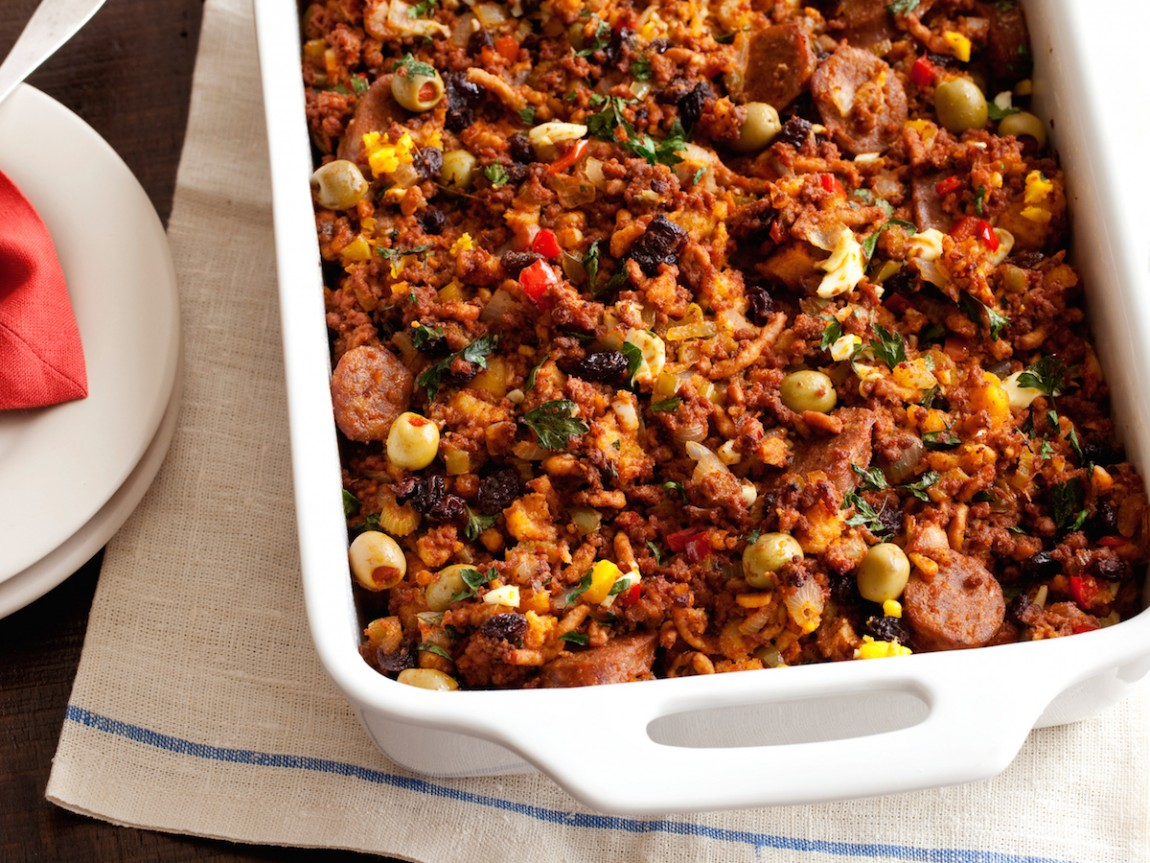 Put Down the Stove Top Stuffing, and Try These 4 Thanksgiving ...