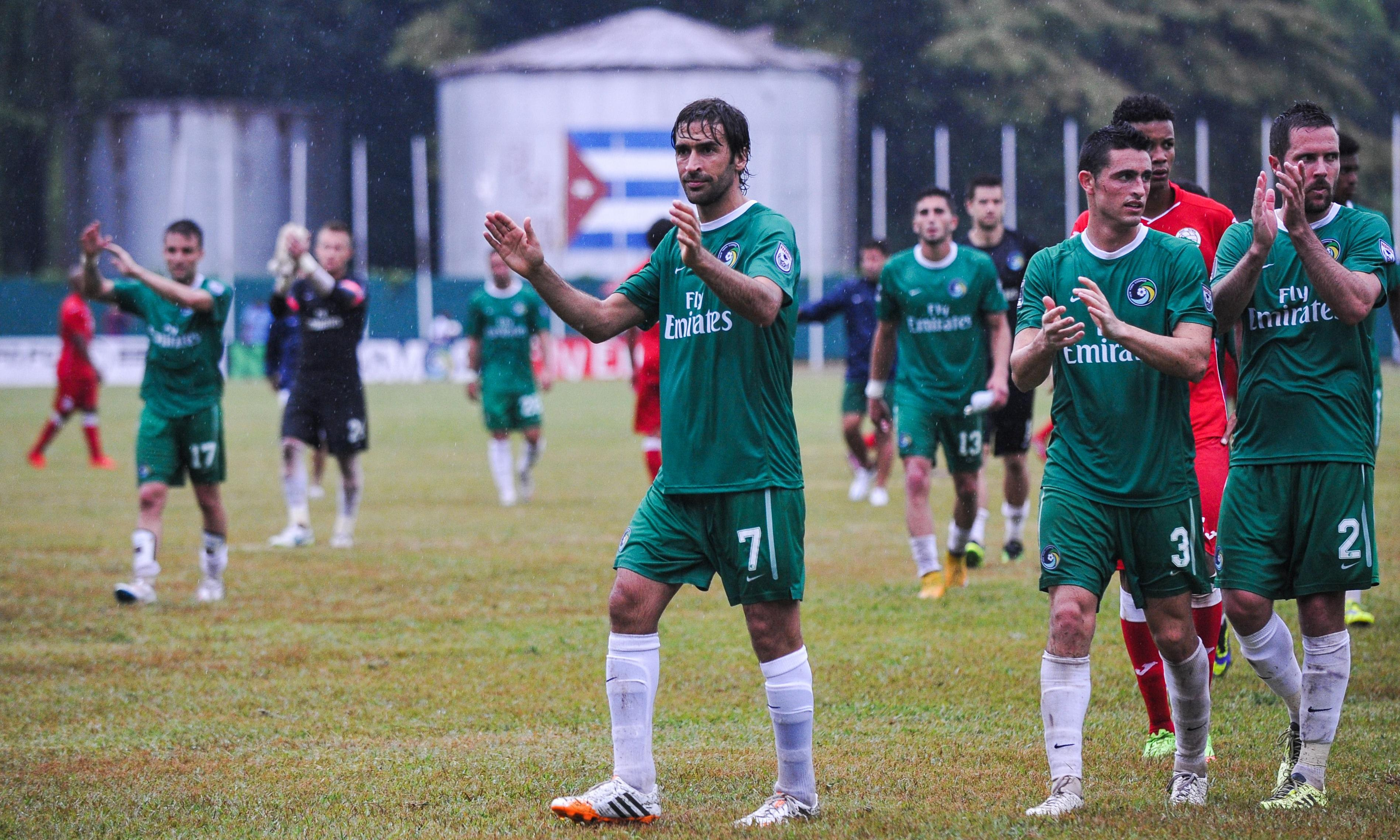 TRAILER: 'A Bridge to Cuba' Goes Behind the Scenes of the New York Cosmos' Historic Match in Havana
