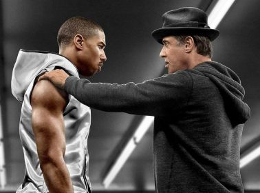 TRAILER: 'Creed' Takes the 'Rocky' Franchise Into a New, Less White Direction