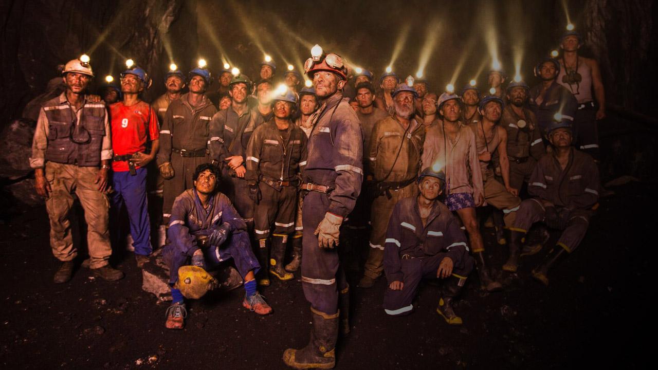 Chilean Miner Movie 'The 33' Gets a Second Hollywood-Style Trailer