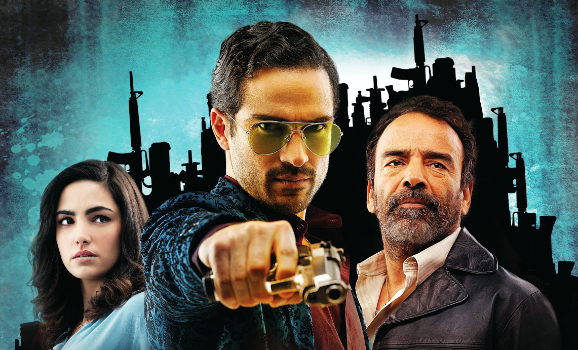 TV Writers Weigh In: Is Mexican Television Glorifying Narcos?