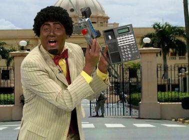 10 Egregious Uses of Blackface on Spanish-Language Television