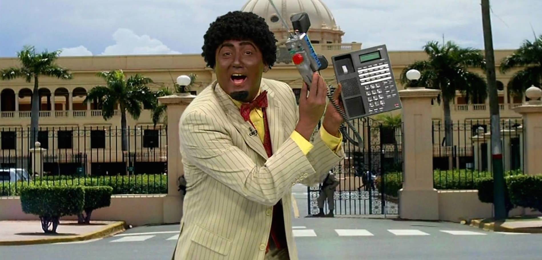 10 Egregious Uses of Blackface on Spanish-Language Television