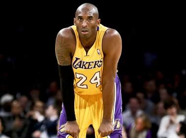 5 Reasons Kobe Bryant is the Real MVP