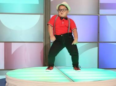 Dear Filipinos, We'll Trade EPN for this Little Dancing Boy