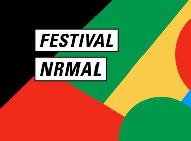 Festival Nrmal 2016 Announces Massive Lineup