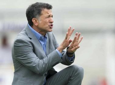 "Juan Carlos Osorio, the Real Deal, Says El Tricolor Has ""Bags of Talent"""