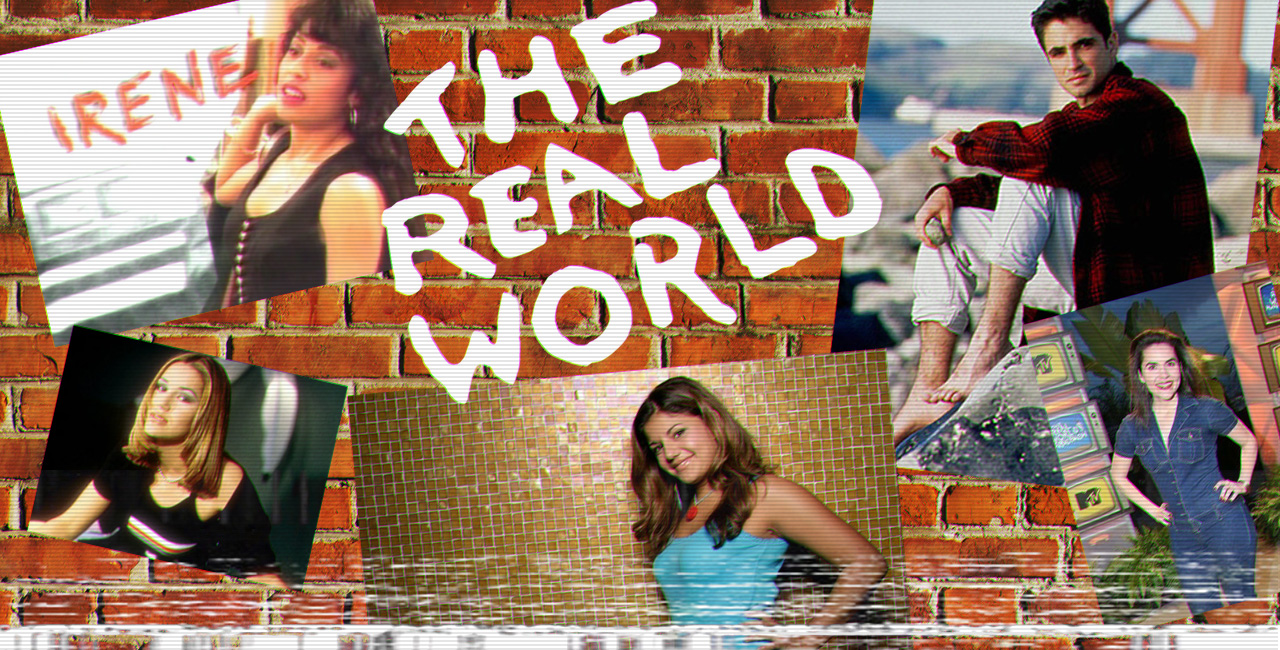 Latino Cast Members On Mtv S Real World