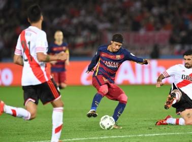 From Manchester to Madrid: Neymar's Uncertain Futbol Future