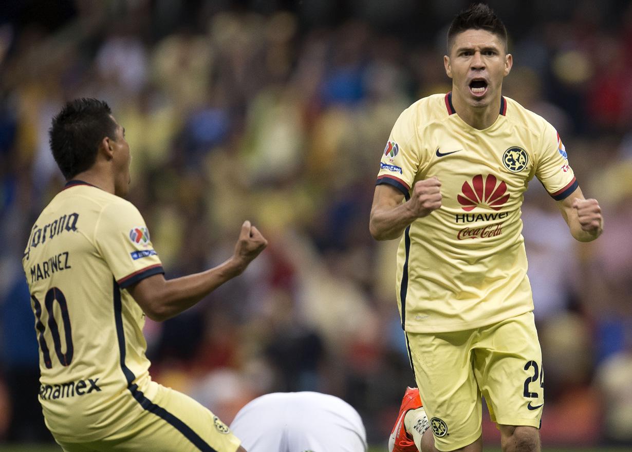The Centenario Club Crest for Club América Has Leaked