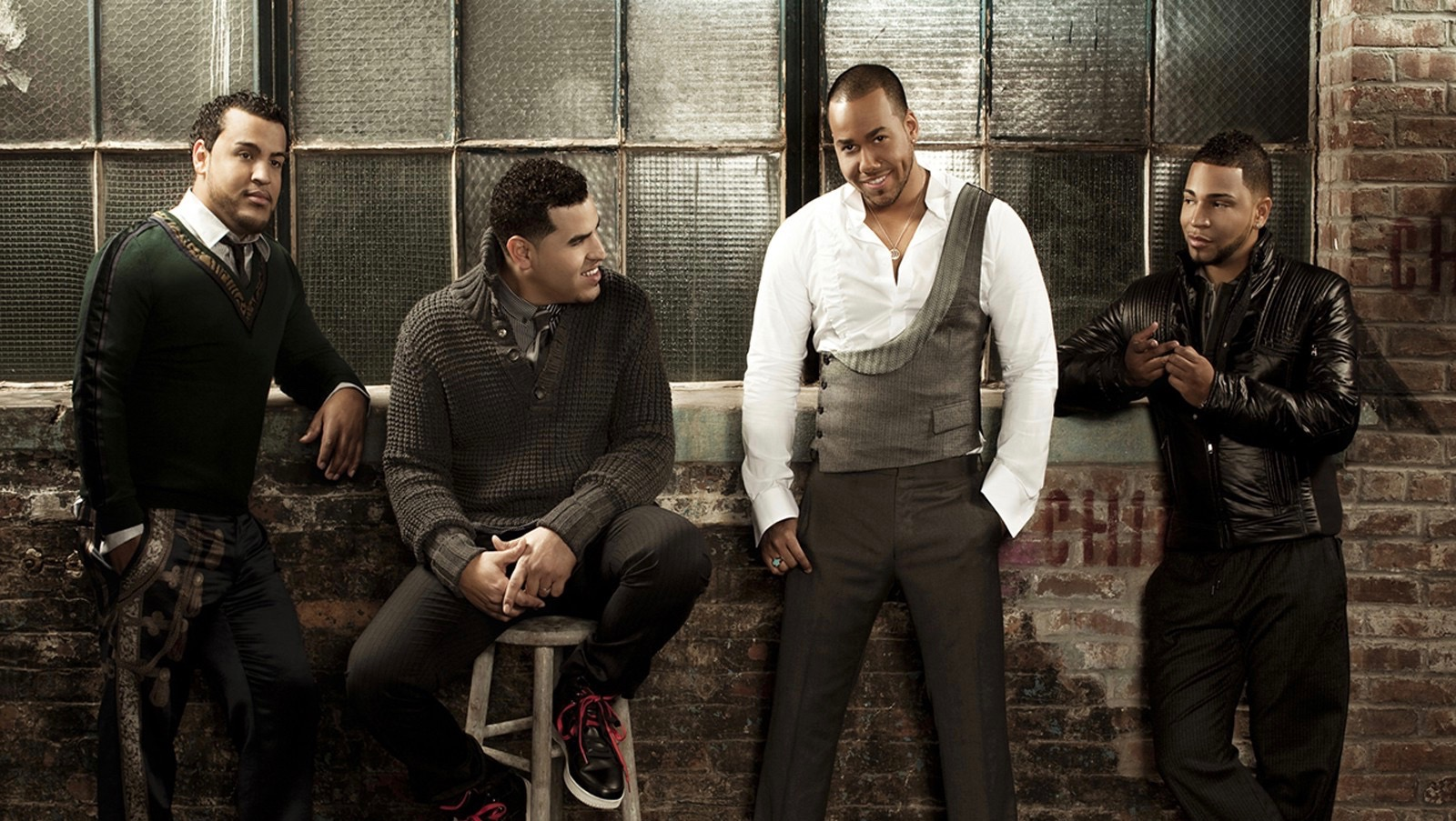 Drop Everything Because Aventura Is Reuniting In Early 2016
