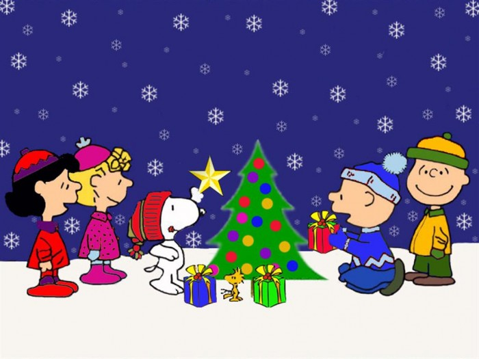 charlie brown christmas images 4 - What Year Did Charlie Brown Christmas Come Out