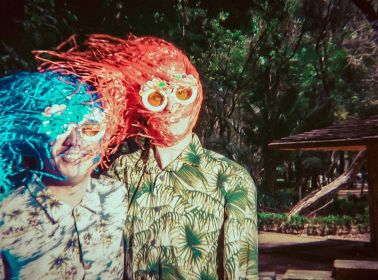 """Frikstailers and Leo García Teleport to an Electro Cumbia Party in the """"Woranait"""" Video"""